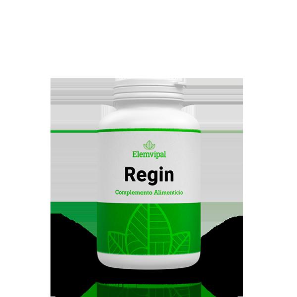 Complemento alimenticio regenerador intestinal