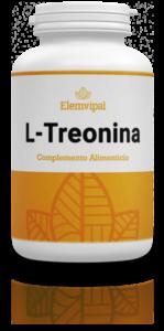 complemento alimenticio treonina