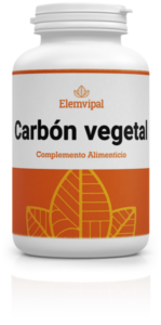 complemento alimenticio carbon vegetal