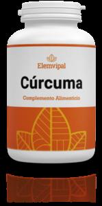 complemento alimenticio curcuma